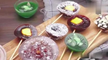 广东人常吃的小吃, 钵仔糕做法特别简单!