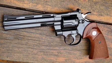 陈子豪CF系列:娘娘枪也能这么威猛!