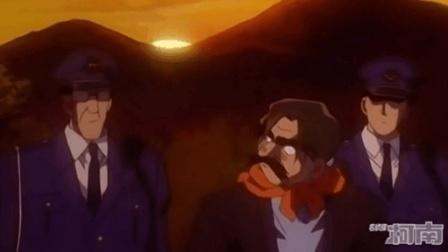 从凶手的视角重新看名侦探柯南。一个猎人, 却保护起了熊, 还为了它杀了人, 想想也是可笑