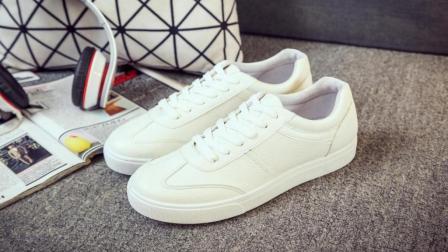 白鞋边脏了不用再刷了, 用这招让你随时随地穿新鞋!