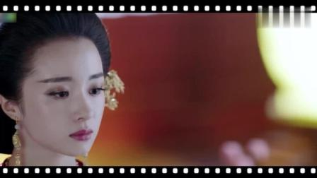 《独孤天下》杨坚为了一个宫女质问胡冰卿, 胡冰卿非常伤心