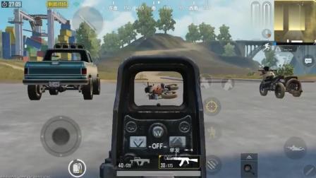 刺激战场选正确的载具可以有效提高吃鸡率, 你知道什么车最耐操吗