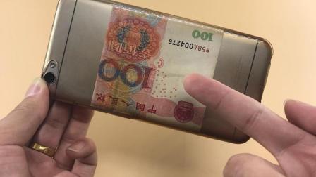 很多人手机壳后夹钱, 你知道手机壳背后放钱是什么寓意吗?