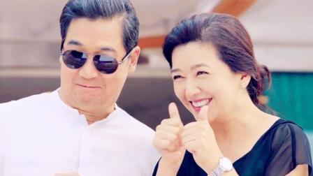 《好久不见》大结局前瞻: 贺文华与叶琳娜破镜重圆, 梦蝶锒铛入狱!