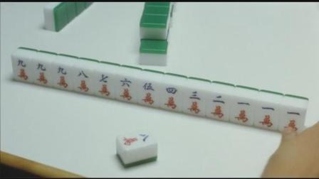 赌神大赛被别人出老千偷牌, 结果玩起了威肋这招