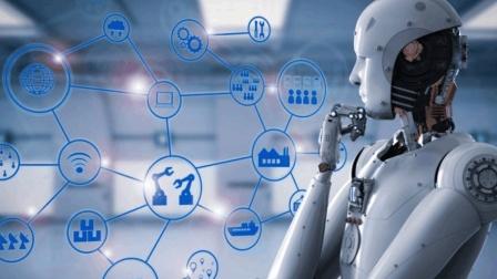 """AI或变成""""不朽的独裁者""""? 能在任何领域中超越人类!"""