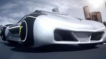 360度无死角车轮, 轮子像足球, 网友: 哪个傻子设计的?