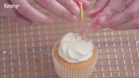 教你做分蛋海绵蛋糕