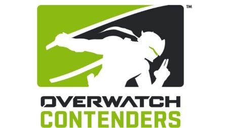 守望先锋挑战者系列赛第四周集锦: OWL级别的百合秀