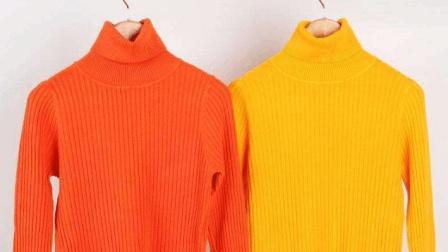 新买的毛衣别急着穿? 这样处理一下, 不褪色不变形更保暖