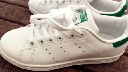 下雨天, 总是担心小白鞋会黑了, 都不敢穿, 学会了这一招就不用再担心了!