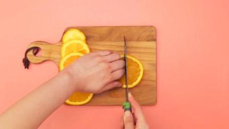 60秒教会你做网红饮料, 水果气泡茶, 排队还不如在家自己做