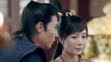《独孤天下》曼陀太冤了, 杨坚为了控制李渊设计陷害她, 伽罗再一次袖手旁观