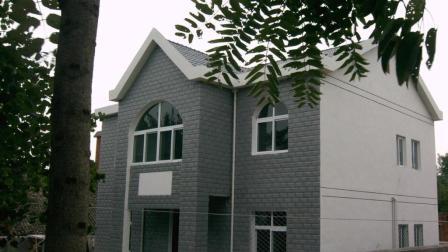 拼别墅-阿域2006年的造房日记-阿域作品