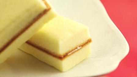 弘一品牌·影视案例赏析丨达利园品质早餐: 长崎蛋糕