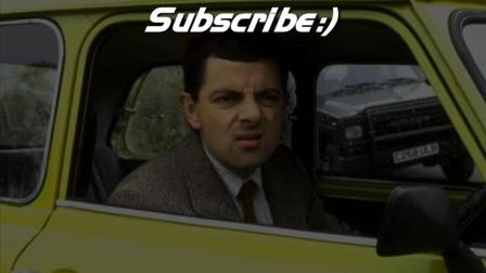 看看憨豆先生的车库才发现, 跟电影里差的不止一点点!