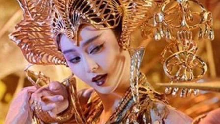 妲己褒姒一舞误国, 古代女子舞蹈令人瞠目结舌, 你觉得谁最美?