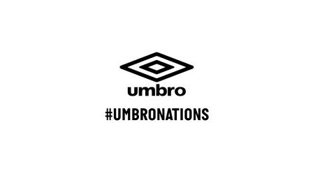 UMBRO推出巴西俱乐部世界杯主题球衣