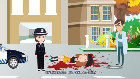 悬疑推理《杀人的钟表匠》三个钟表匠当中, 如何指出狡猾的凶手?