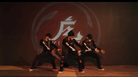 【UrbanDance.Cn】Kinjaz 编舞《Flamez》Urban Dance Choreography