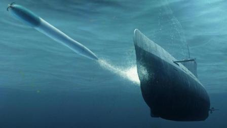 军迷多年的困惑, 潜艇灵活隐秘, 为什么最害怕驱逐舰?