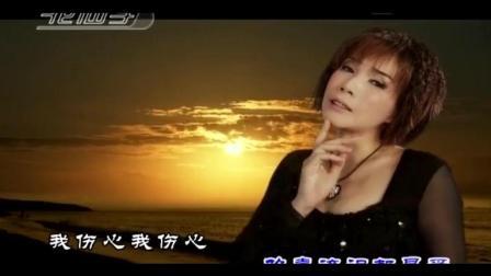 韩宝仪-爱情像流星