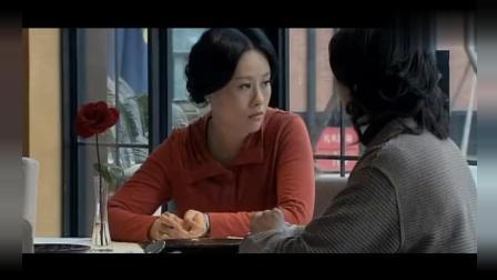 《蜗居》邬君梅得知宋思明背叛家庭, 准备花钱报复