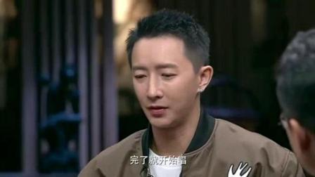 圆桌派: 韩庚透露当练习生曾被打, 李小牧爆料韩国娱乐圈潜规则