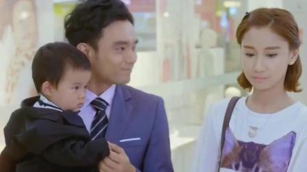 霸道总裁为了弥补孩子缺失的父爱, 结果决定给孩子准备生日派对