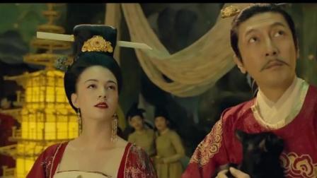 """【妖猫传&一念花开】""""莫等韶光老红颜""""贵妃盛世美"""