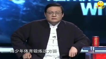 为什么日本人身体素质比中国人好? 老梁说出了大实话