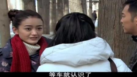 婆婆来了: 何琳发现老公和江秀关系暧昧, 抢过手机怒骂江秀