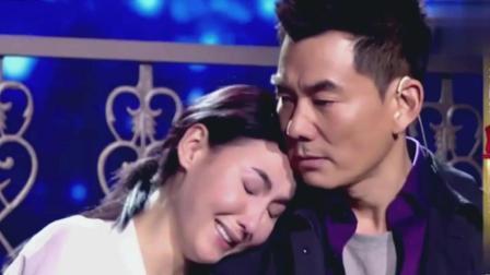 张柏芝任贤齐再唱《星语心愿》两人眼泛泪光情难自已! 太感人了!