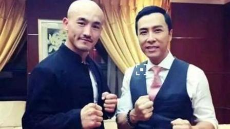 这些中国拳王打得比成龙甄子丹更好看?