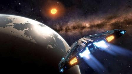 宇宙的BUG? 光速的上限速度正在保护地球这样的文明