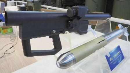 """中国制造出40厘米长的""""黄瓜""""导弹能干什么? 专打无人机"""