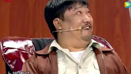 《欢乐喜剧人》贾冰说英语, 能把你笑死, 跟邓超有一拼!