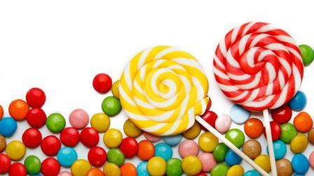 测一测: 十二星座代表的糖果是哪种, 水瓶座的棒棒糖最甜蜜!