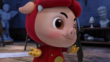 猪猪侠    把你们的速雕卖了可以换钱修房子