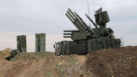 英美一百多枚导弹打哪去了? 俄军剧透: 我们的防空导弹没用上