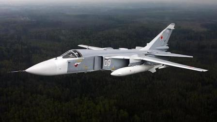 米格23穿过欧洲上空, 美军飞机去拦截, 发现没有飞行员, 都惊呆了