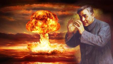 中国原子弹之父制造原子弹的过程, 看哭亿万中国人!