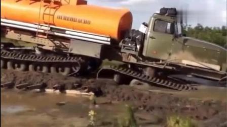 世界上最危险的可怕机器, 地下不管是啥, 都能给你打穿一个洞!