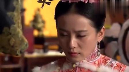 步步惊心: 林更新被打板子, 母妃埋怨四阿哥