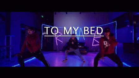 【RMB舞室】肖丹 老师最新编舞袭来《TO MY BED》