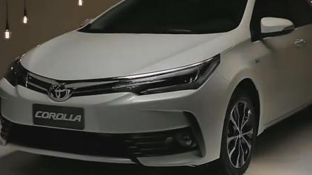 这辆车全球销量第一, 大家为什么愿意去选择它?
