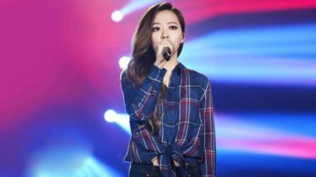 没想到张靓颖当年就是凭这首歌曲, 为她在华语乐坛打下了一片天!