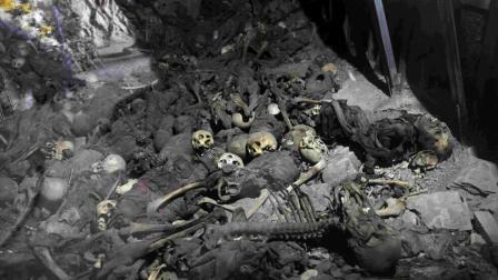 堪比南京大屠杀, 山西煤矿突现六万无名白骨, 日本人当时在此地做了什么