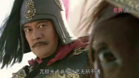 水浒传中五大辽国名将, 一人能败金枪手徐宁, 一人可战平大刀关胜