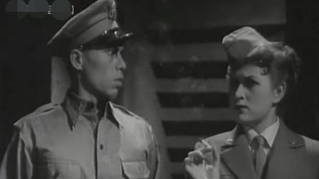 60年代抗美援朝电影《三八线上》
